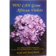 You Can Grow Violets